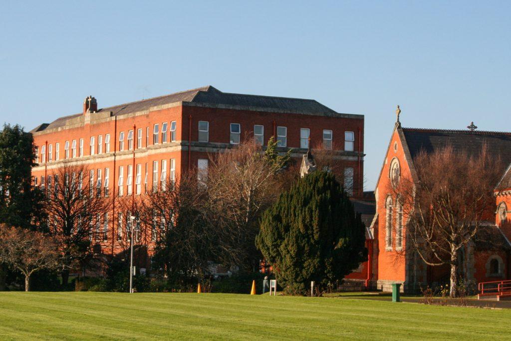 St Mary's School Photo