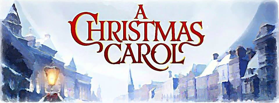 St Mary's HFC Glasnevin | A Christmas Carol – Tickets go