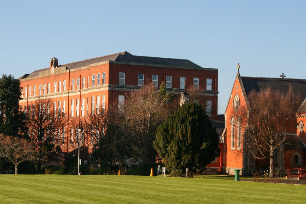 St Mary's School Photo