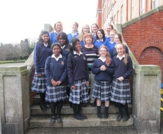 St Mary's student council