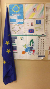 European Parliament Ambassador School (EPAS) Programme