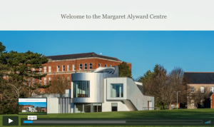 TY Gaisce Placement Video – Margaret Aylward Centre