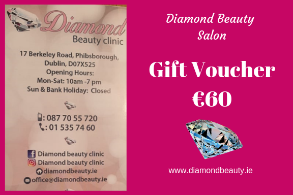 diamond beauty salon