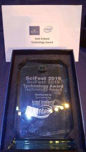 Skifest 2019 Technology Award