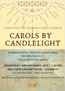 Carols By Candlelight 2019