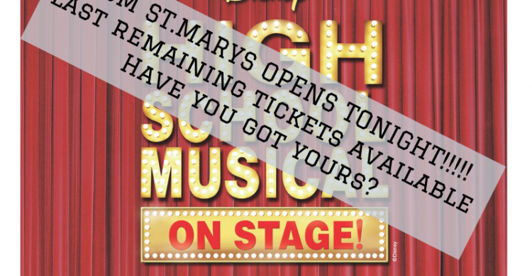TUESDAY 3RD - WEDNESDAY 4TH - THURSDAY 5TH December 2019 at 8pm Tickets_ Adults €12 -Students €5 - Family Ticket €35 (3)