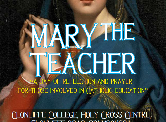 Mary Day Poster