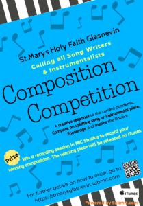 Composition Competition 2020!