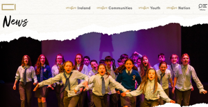 Creative Kids RTÉ One 6.30pm Sunday 3rd May